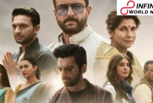 Tandav Review: Saif Ali Khan & Dimple Kapadia starrer is a simple expansion of a typical Bollywood film