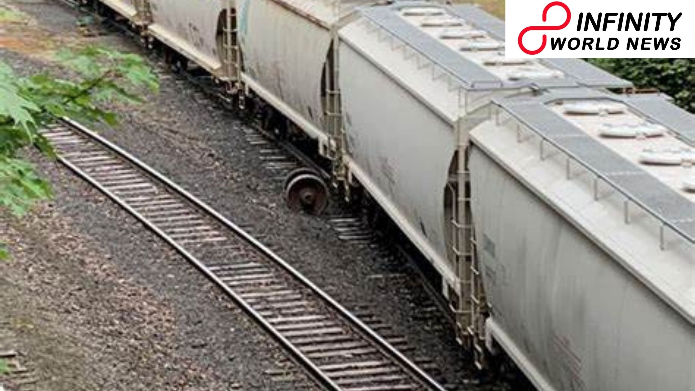 Teen Killed By Train Within Pakistan While Shooting a TikTok Video on Tracks