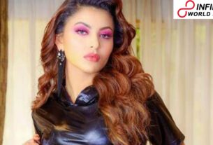 Urvashi Rautela is the First Indian to Feature on the List of World's Top 10 Sexiest Super Models