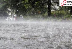 Weighty Rains Over Tamil Nadu, Kerala; Cold Wave Conditions to Resume Across Northern Plains