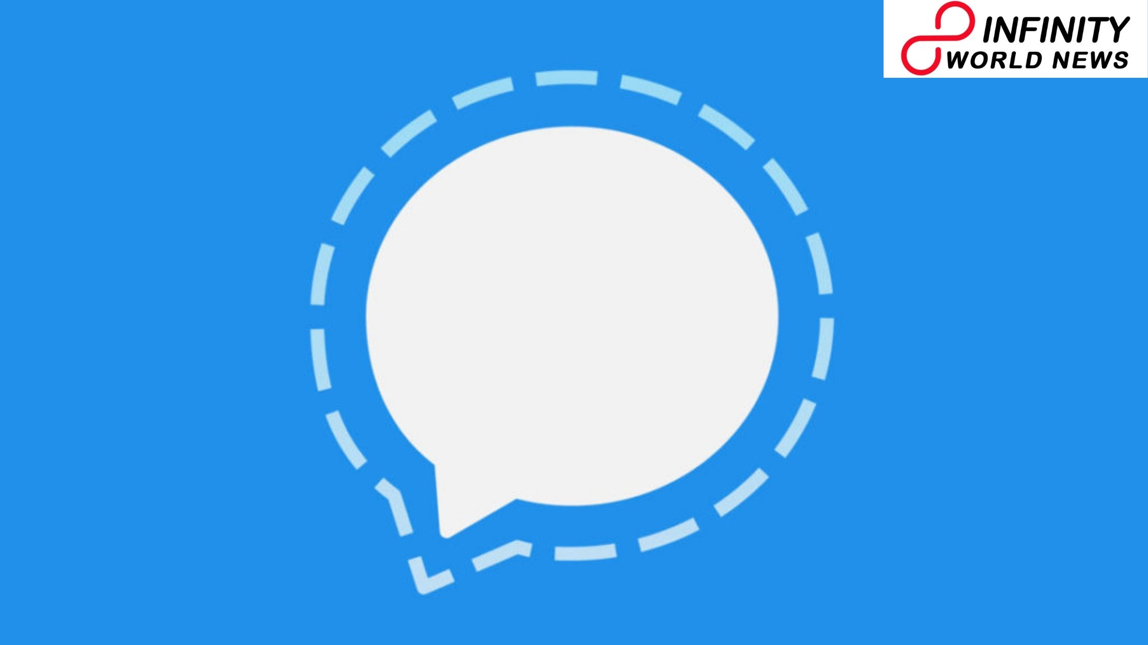 What is Signal, for what reason is everybody discussing it?
