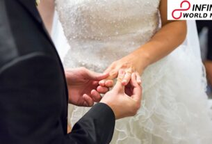 The reason behind why Wedding Rings Are Worn on The Fourth Finger of Your Left Hand