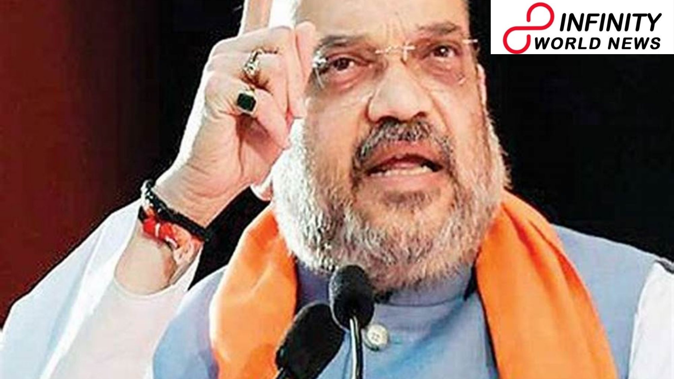 Amit Shah vows to put Gangasagar on the worldwide vacationer map