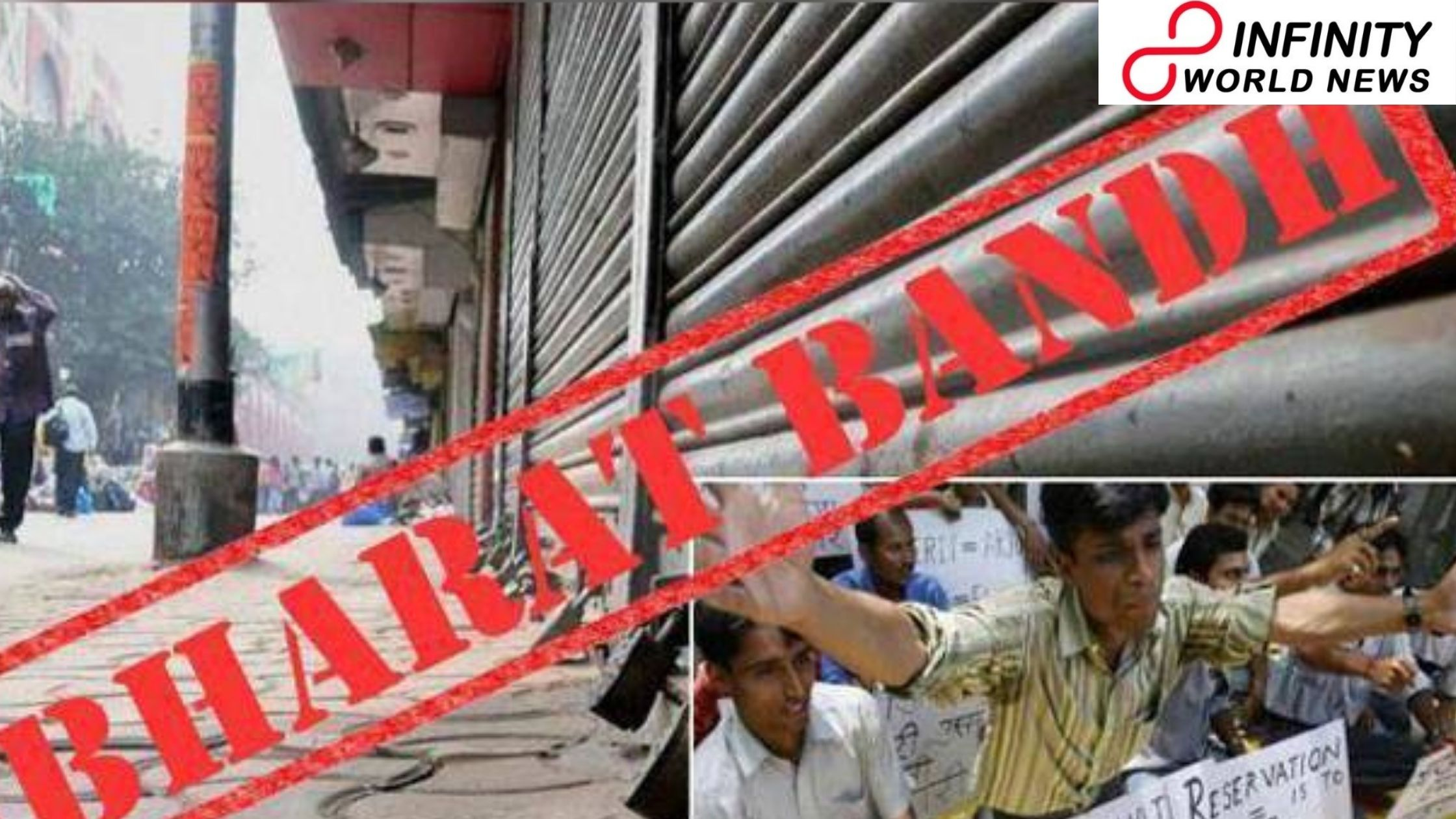 Bharat Bandh on February 26 2021: Over 8 Crore Traders to Objection Upon GST, Fuel Price Hike also E-Way Bill