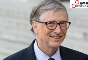 Bill Gates Warned Us About Covid-19 of every 2015, and Now He is Predicting Two More Disasters