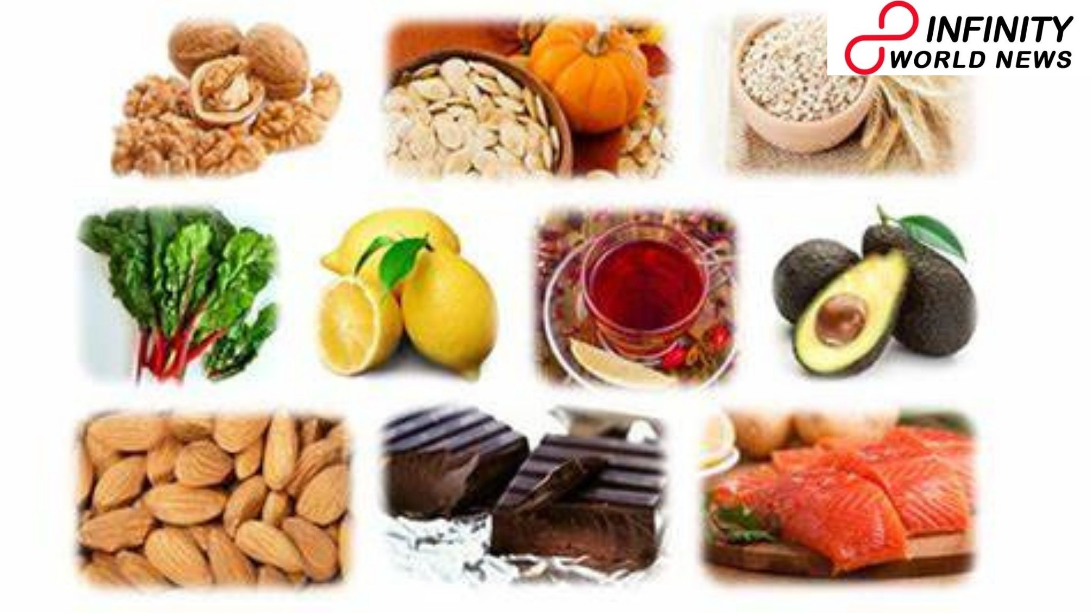 Nourishment For Concentration: Brain-Boosting Food Items That May Keep You Sharp And Help Excel in Exams