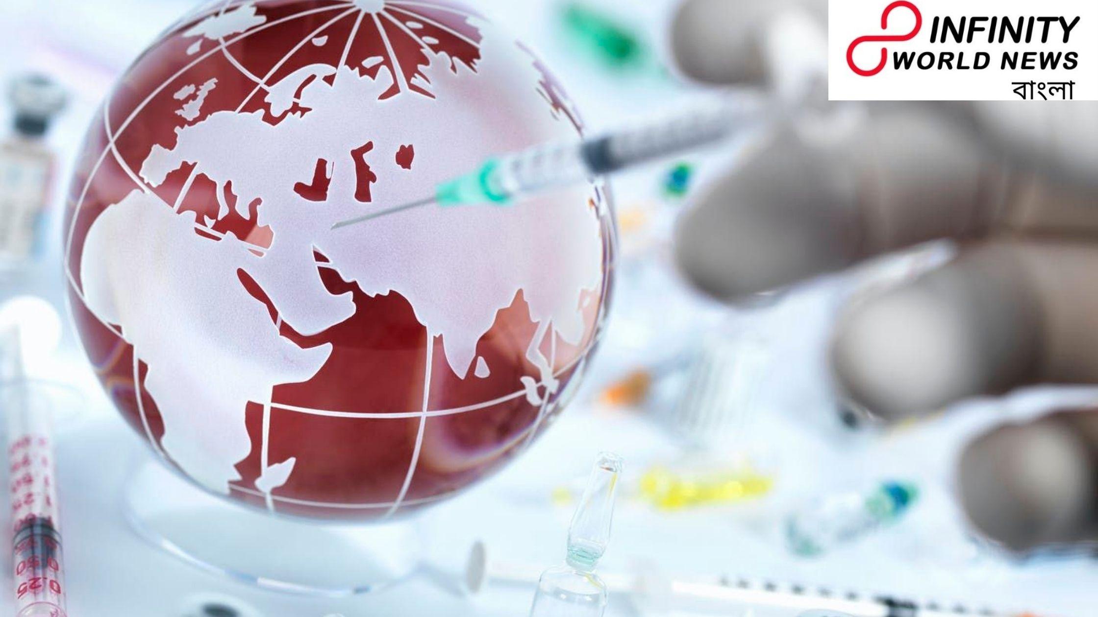 Coronavirus: WHO conspire Covax conveys first vaccines