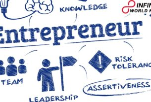 Five courses a student can be installed to tackle their entrepreneurial abilities