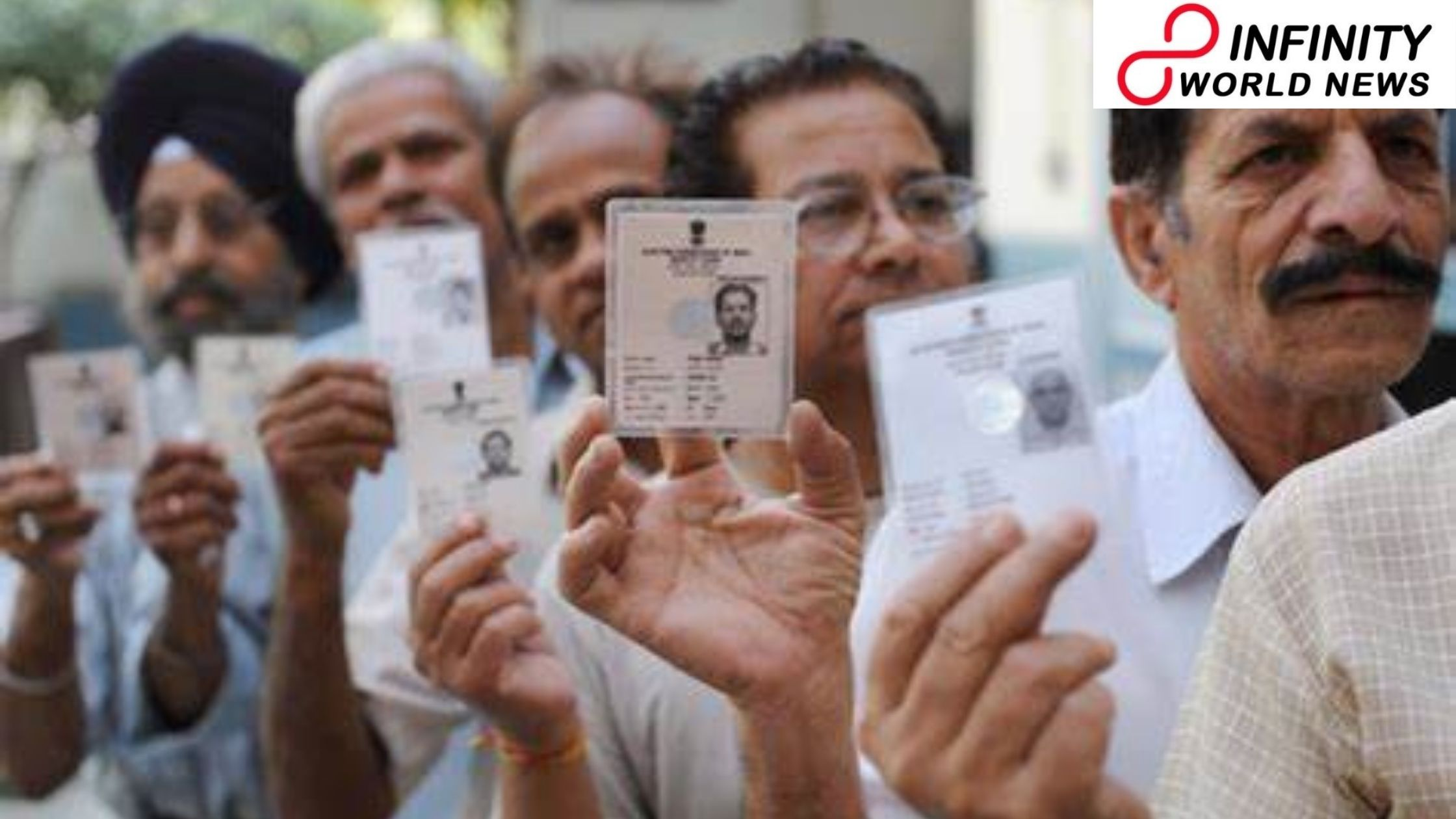 EC reports dates for five assembly polls, tallying of votes on May 2