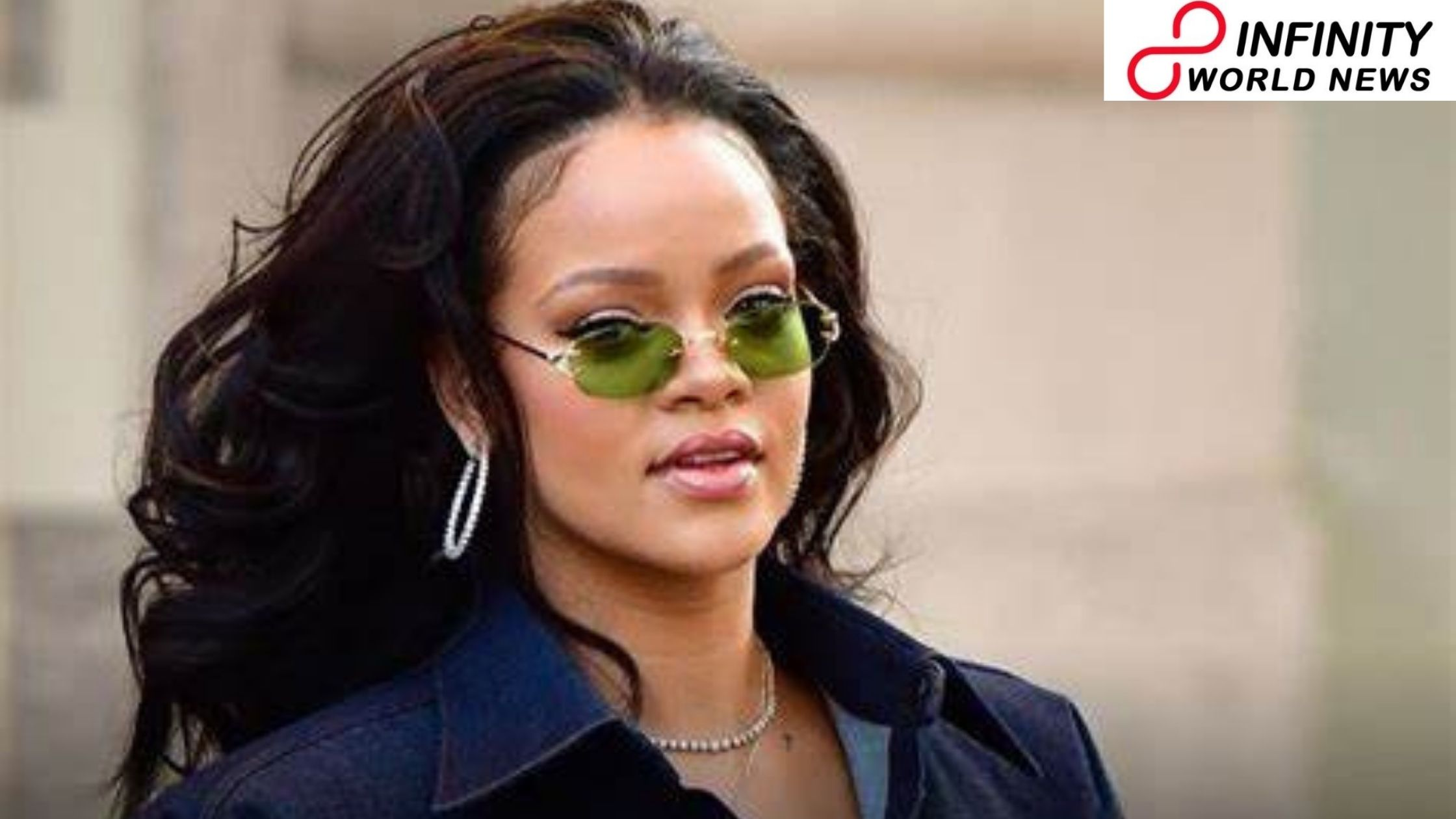 Farmers' protest: Rihanna tweet enrages Indian government