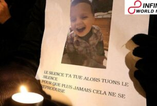 French couple imprisoned after kid's deadly beating uncovered incall coincidentally