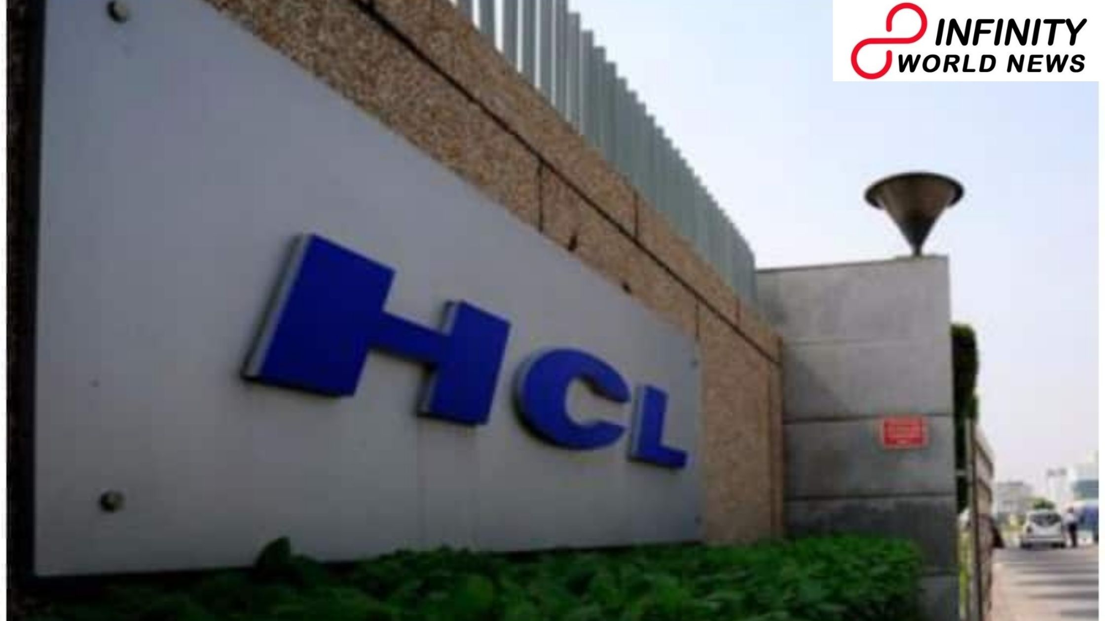 HCL to choose 500 students for fresh career program in northeast