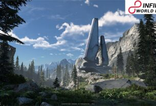 Halo Infinite's Year-Long Obstacle May Be Worth, Look At These Superb New Screenshots