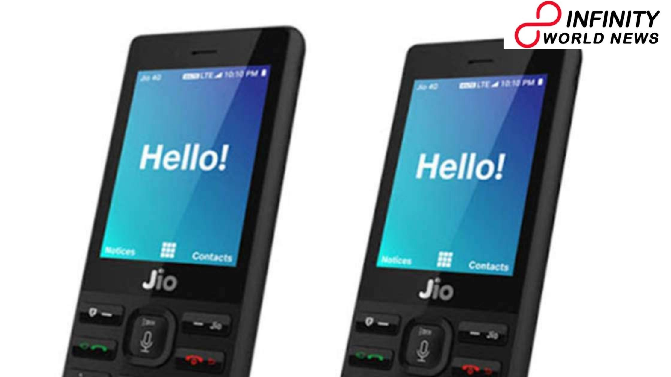 Jio Phone at Rs 1999 is an arrangement you ought not to miss if searching for include phones