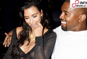 Kim Kardashian 'files to separate from Kanye West'
