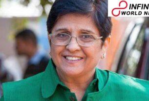 Kiran Bedi eliminated as Lieutenant Governor of Puducherry