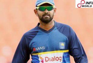 Sri Lanka batsman Lahiru Thirimanne Including Head Coach Mickey Arthur Test Positive To Coronavirus