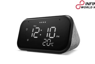 Lenovo Smart Clock Necessary With Google Assistant Support Begun in India, Priced at Rs. 4,499