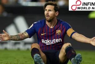 """Lionel Messi Transfer Rumor: Ronald Koeman Says Barcelona Captain is """"Upbeat And Excited"""" at Camp Nou Ahead of UCL Clash Against PSG"""