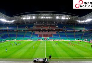 Liverpool's UEFA Champions League coordinate against RB Leipzig moved to Budapest