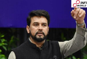New Agri laws will help twofold farmers' pay: Anurag Thakur