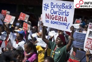 Nigeria kidnappings: Hunt for 300 young ladies as second stole school bunch liberated