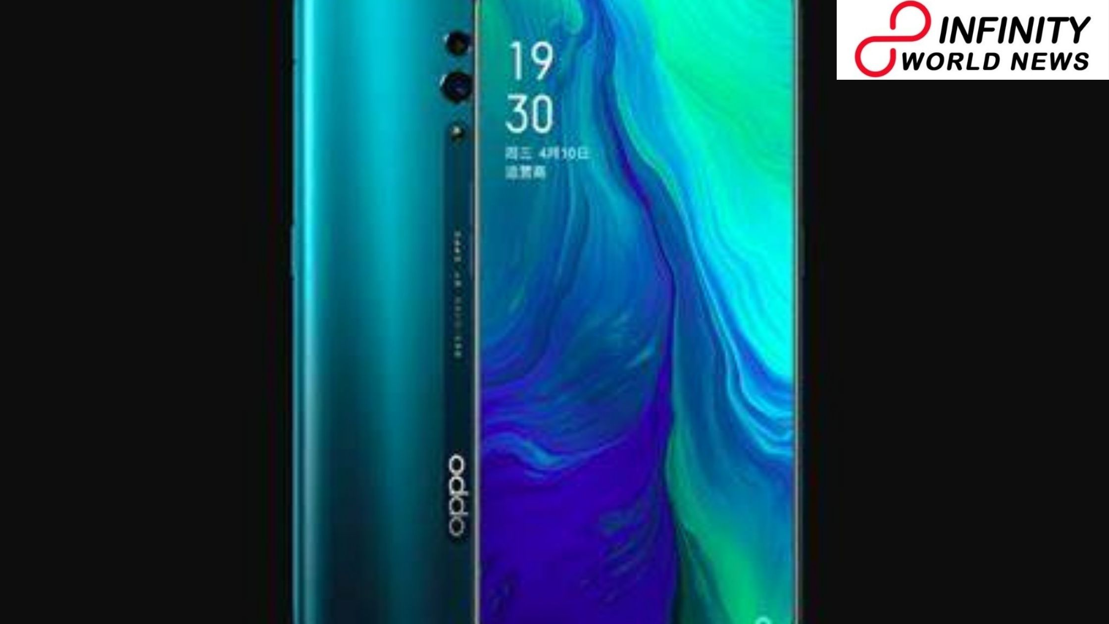 Oppo Reno 5K Price, Specifications Surface Leading of Coming Thursday Launch