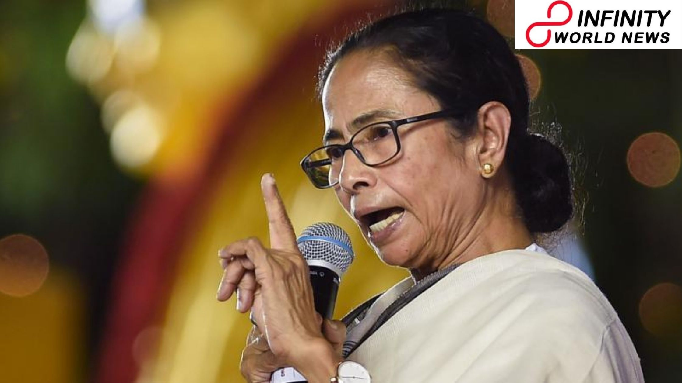 PM Modi greatest agitator, more regrettable destiny than Donald Trump anticipates him, says Mamata Banerjee