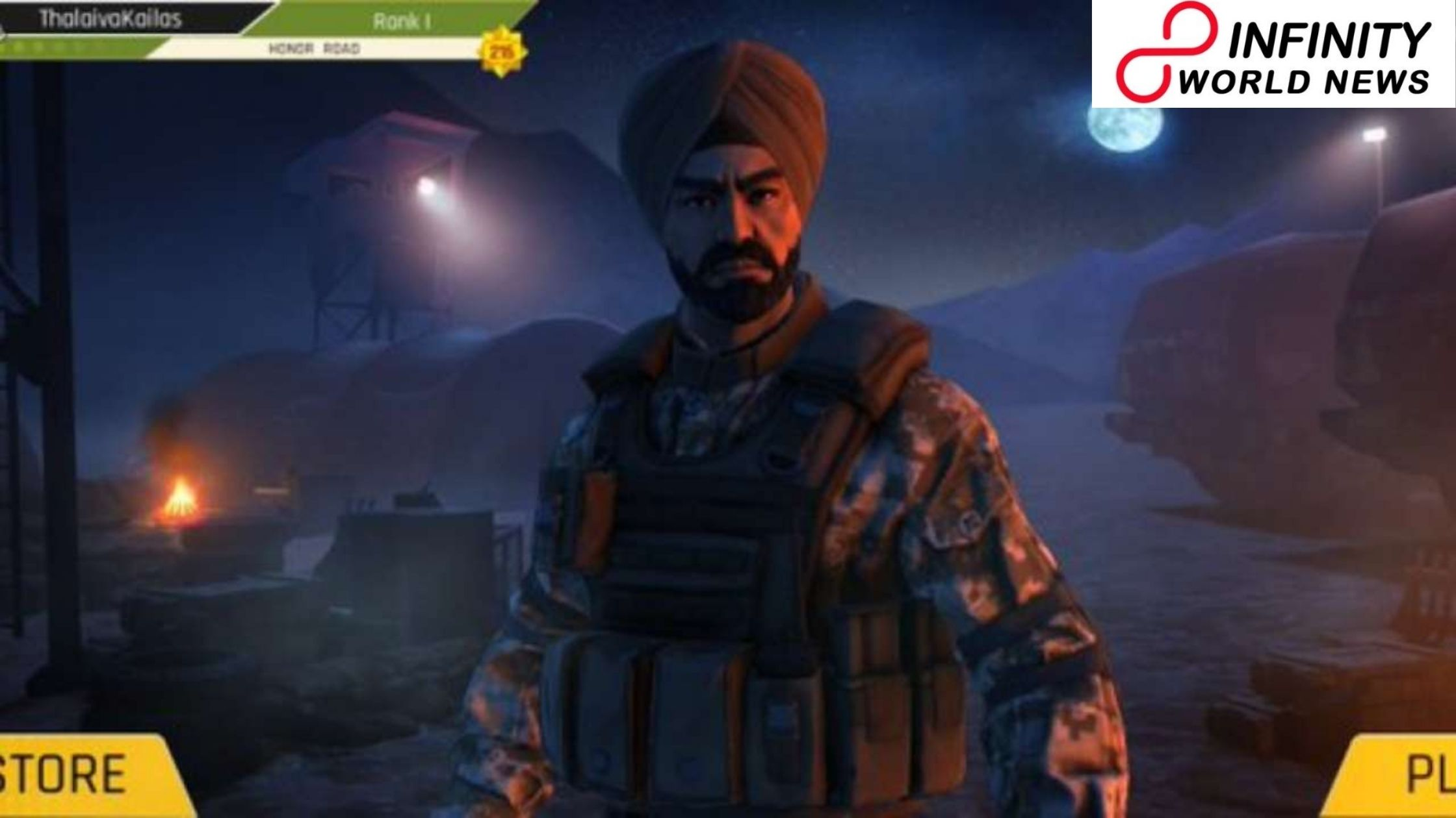 PUBG VS FAUG – FAU - G Google Play Store Rating Falls After Launch; Here's The Reason Why