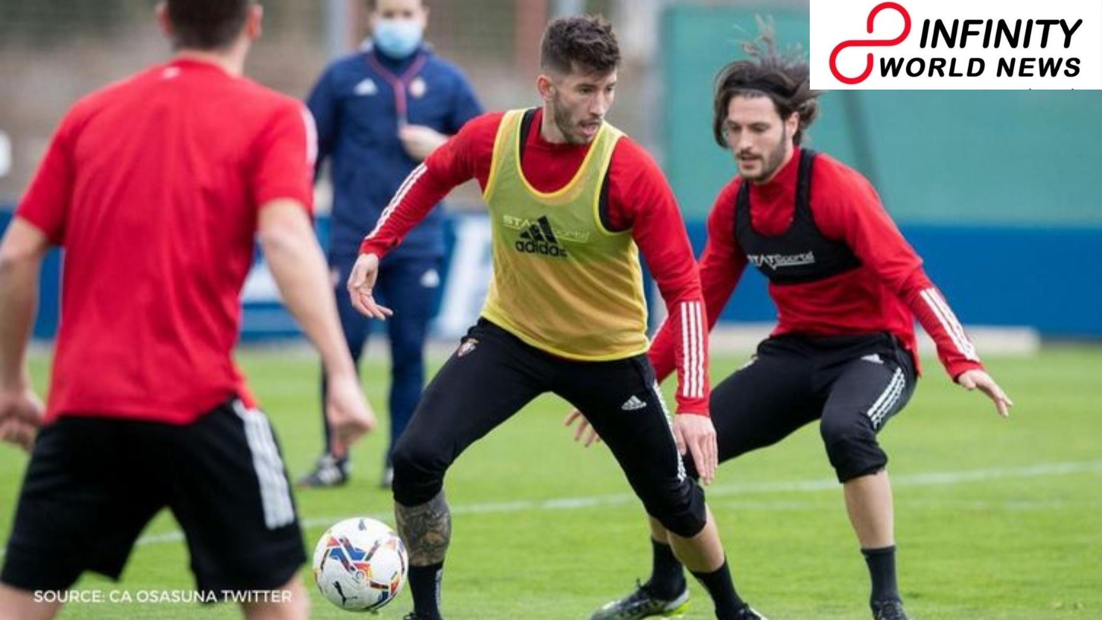 RB versus OSA Dream11 Team Tips And Predictions, La Liga: Football Prediction Tips For Today's Real Betis versus Osasuna on February 2, Tuesday
