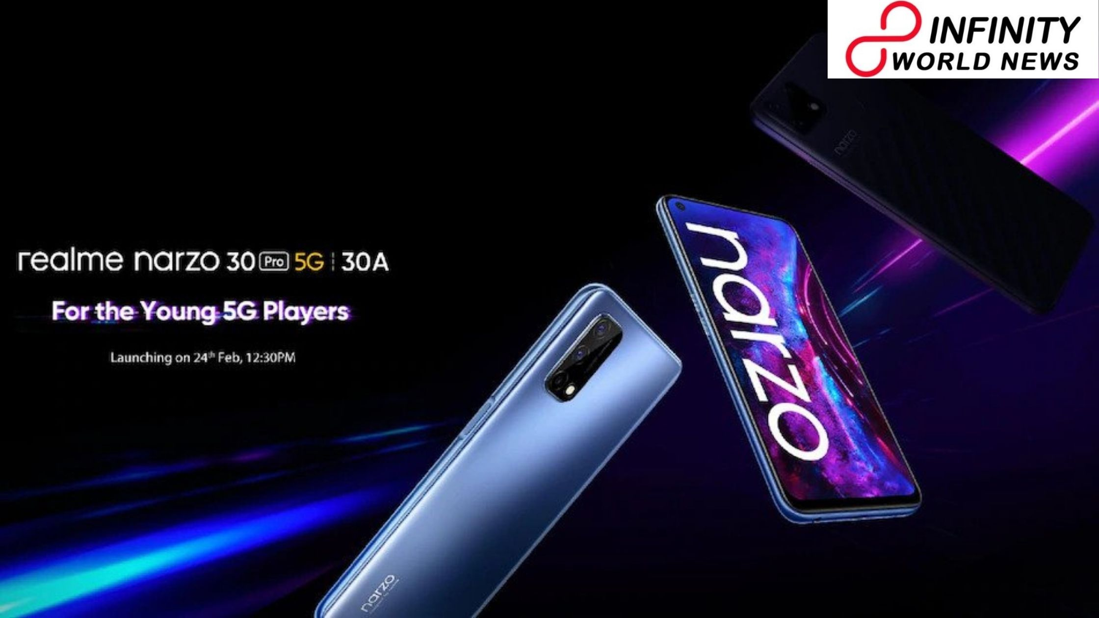 Realme Narzo 30A Slanted to Come With Helio G85 SoC, Android 10 through Geekbench