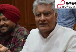 Individuals Rejected Opp's Negative Politics, Backed Cong' Development Agenda: Jakhar on Punjab Municipal Poll Win