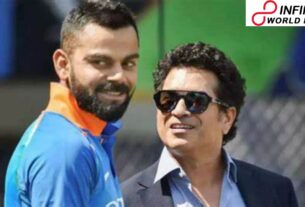 Sachin Tendulkar Splendid of Virat Kohli For Possibility up on Battle Toward Sadness