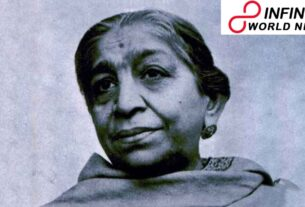 Sarojini Naidu Birth Anniversary: Here's the reason National Women's Day is seen on the birth commemoration of 'Bharat Kokila'