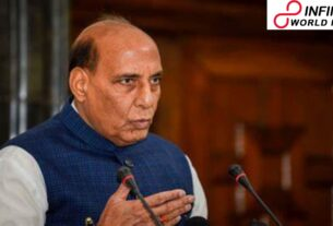 Aero India 2021 will help change the world's most significant majority rules system into the most remarkable safeguard economy: Rajnath Singh