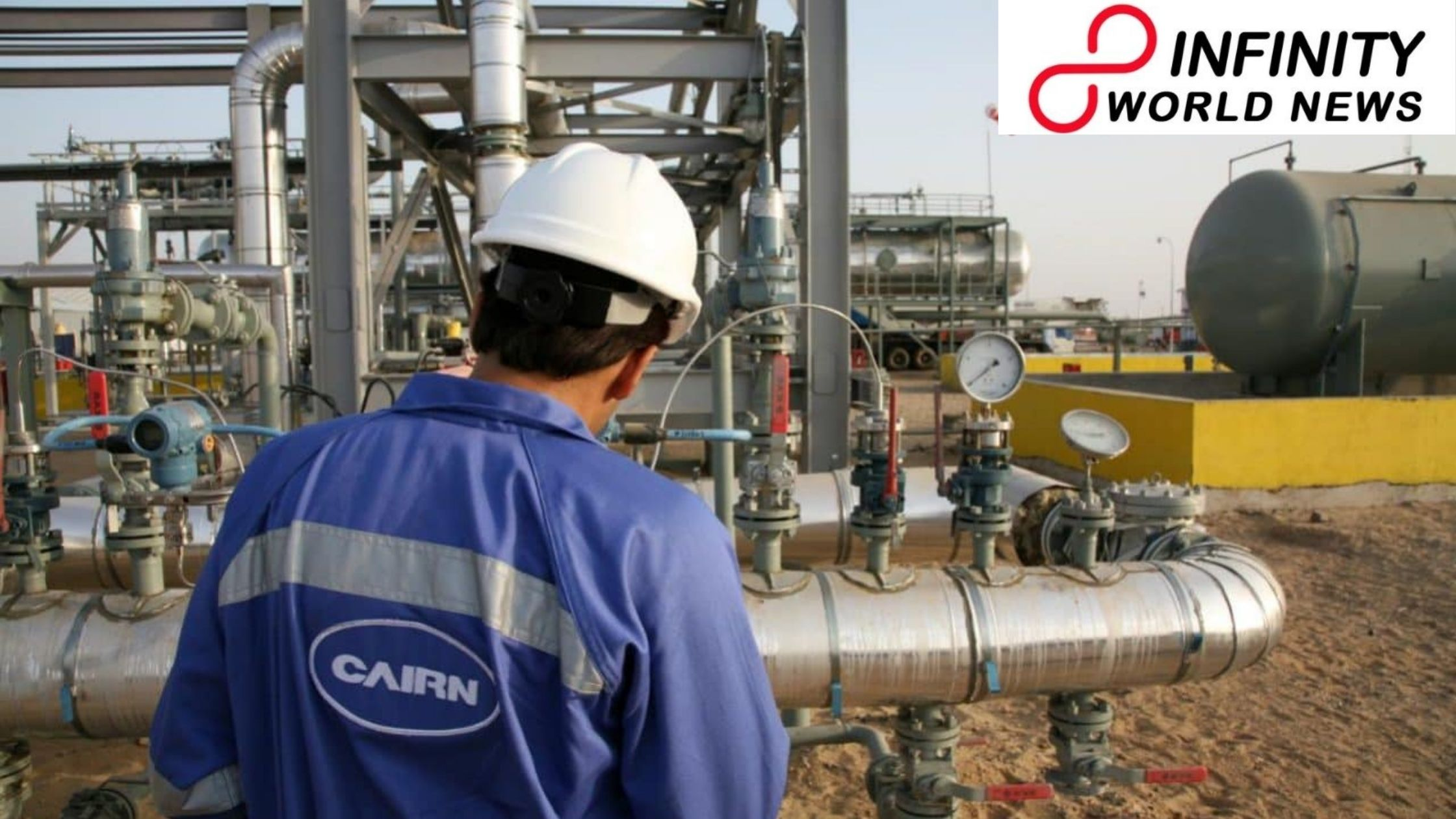 To Make India Spend $1.2 Billion Award, Cairn Files Case In U.S.