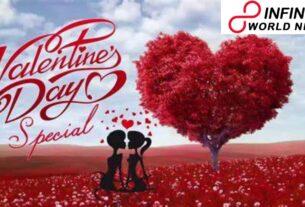Valentine's Day Origin, The Day of Love
