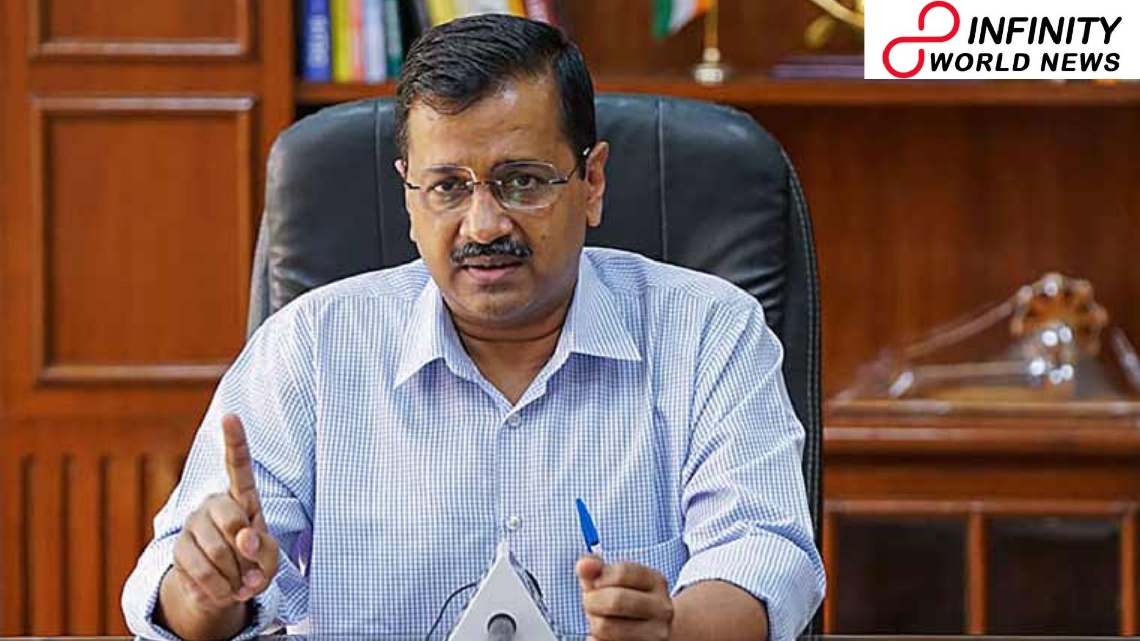 We will follow missing farmers from protest locales in Delhi: Arvind Kejriwal