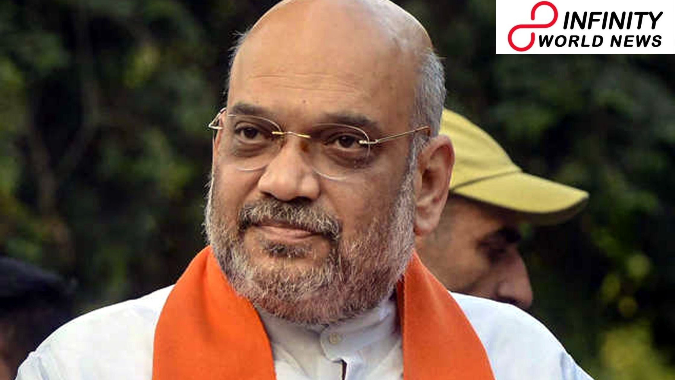 Will actualize CAA not long after COVID-19 inoculation drive is finished: Amit Shah