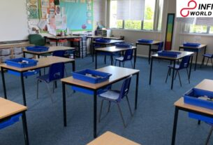 With the reopening of each area, why would anybody say anybody isn't thinking to reopen the schools?