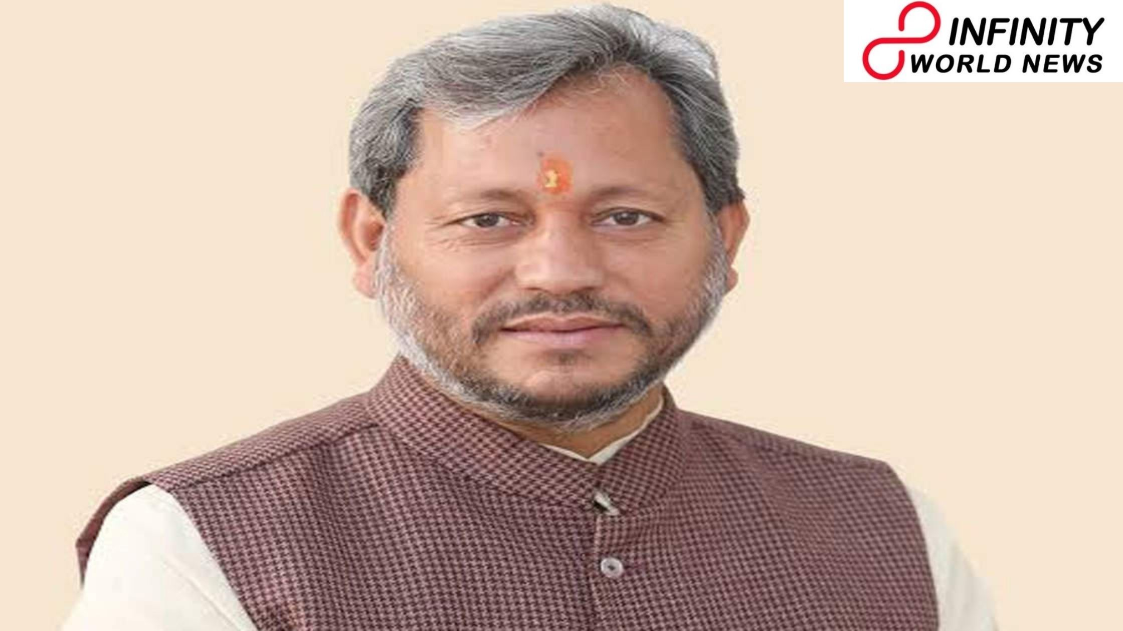 """""""America Governed India For 200 Years..."""": Uttarakhand Chief Minister"""
