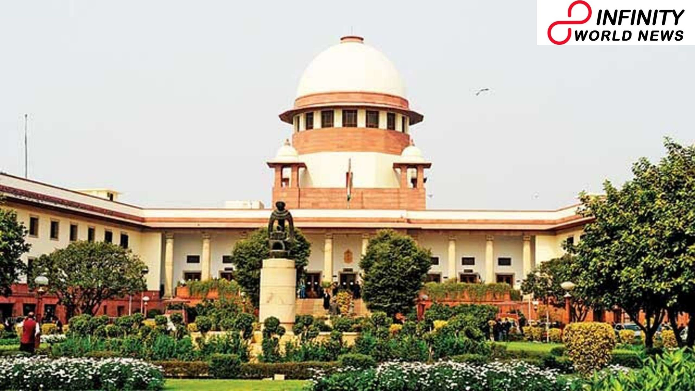 Arrest BSP MLA's better half needed in a murder case or face coercive activity: SC to Madhya Pradesh DGP
