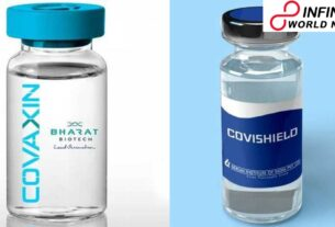 Covaxin shows 81% viability; here's how it piles facing Covishield