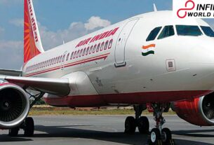 "The decision ""Among Disinvestment And Closing Down"": Minister On Air India"