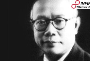 Dr Wu Lien-teh: Face mask inventor who aided loss a plague pestilence