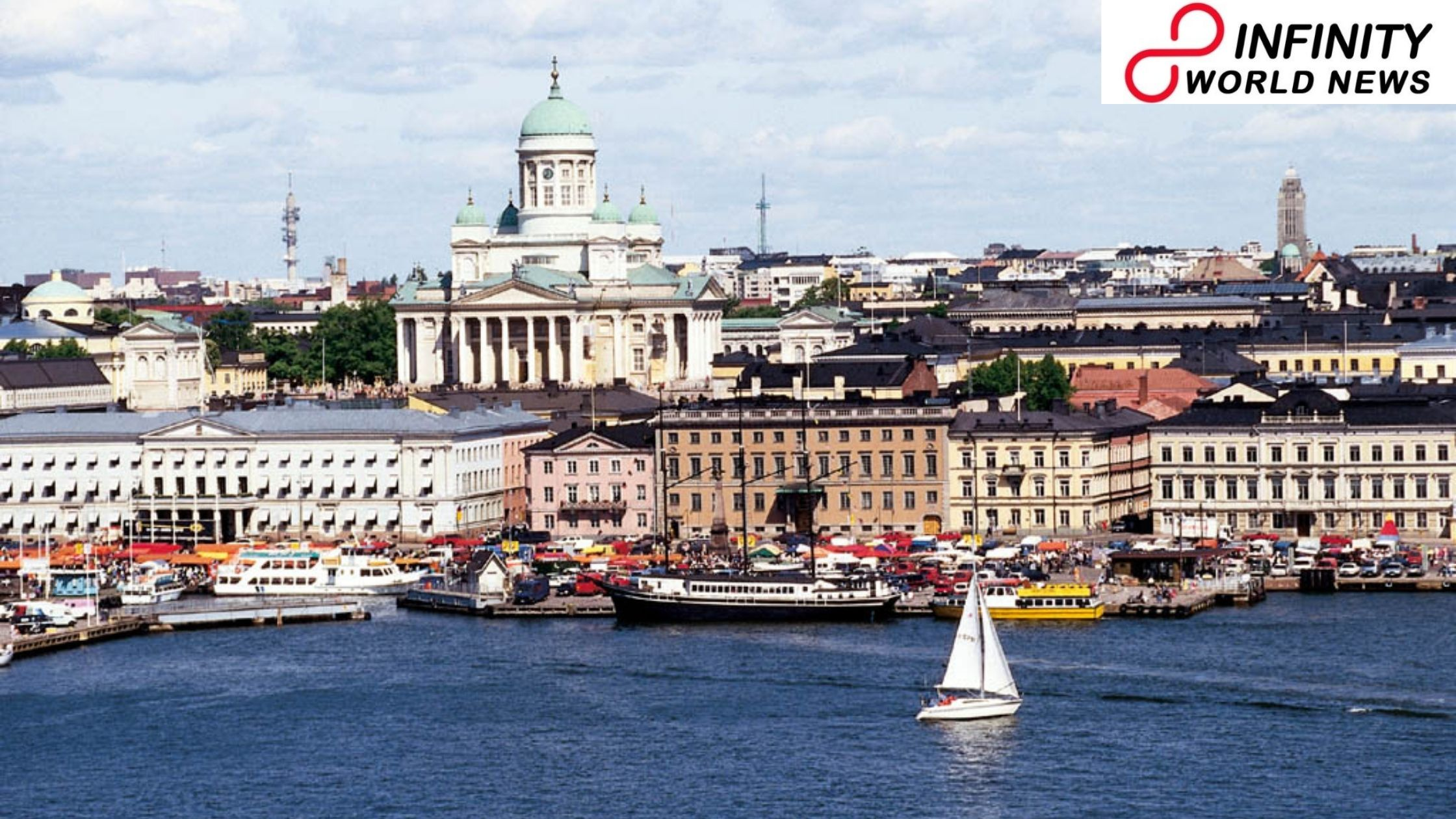 Finland positioned as the happiest country on the planet - once more