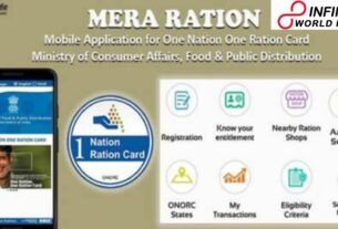 Govt dispatches 'Mera Ration' versatile app: How to utilize, highlights, benefits