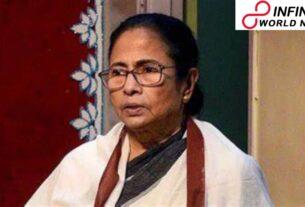Mamata Banerjee harmed in Nandigram: West Bengal CM arrives at SKMM medical clinic