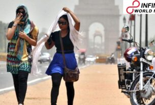 More smoking Than Usual Summer Likely In Most Of India, Except South