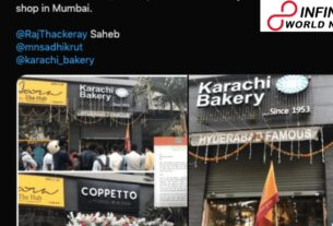 Mumbai's Karachi Bakery Shuts Store, Raj Thackeray Party Man Pretends Credit